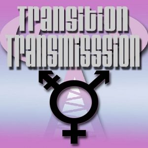 "Introducing… the ""Transition Transmission"" Podcast"