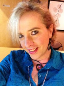 This Trans Voice: Rachel S.