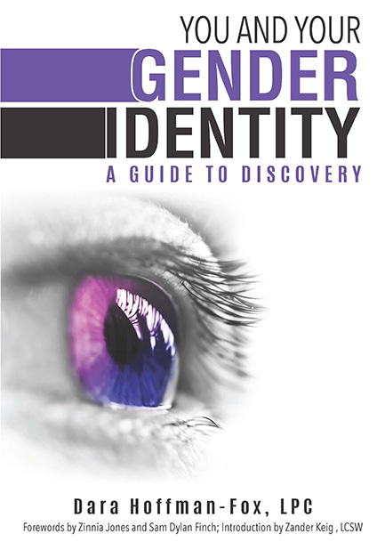 Discover Your Gender Identity Book Cover