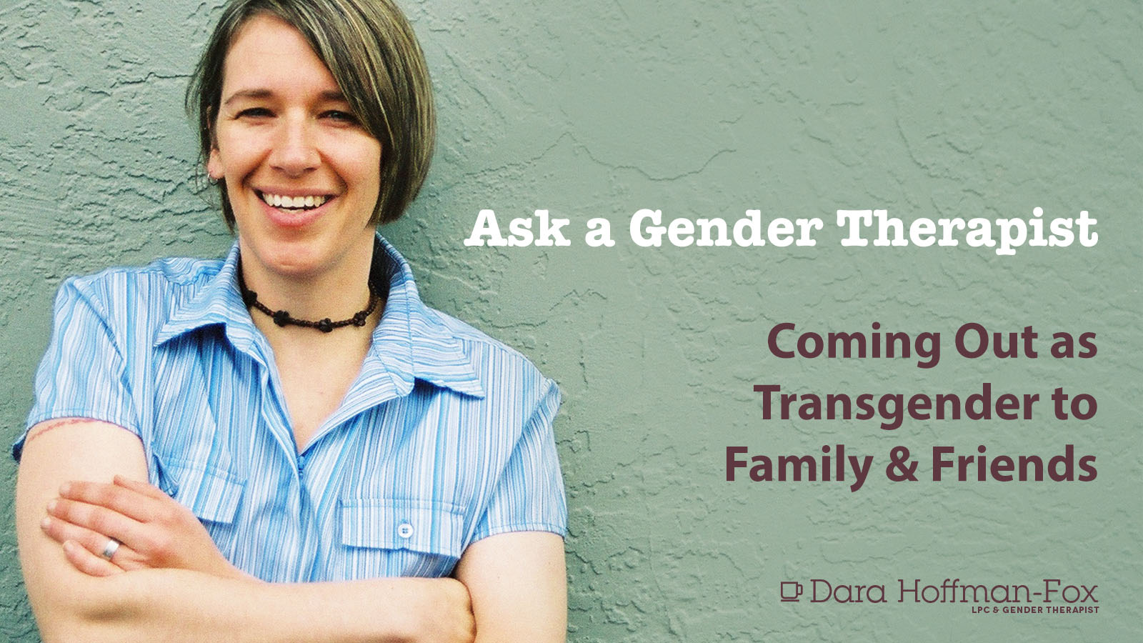 Gender Therapist