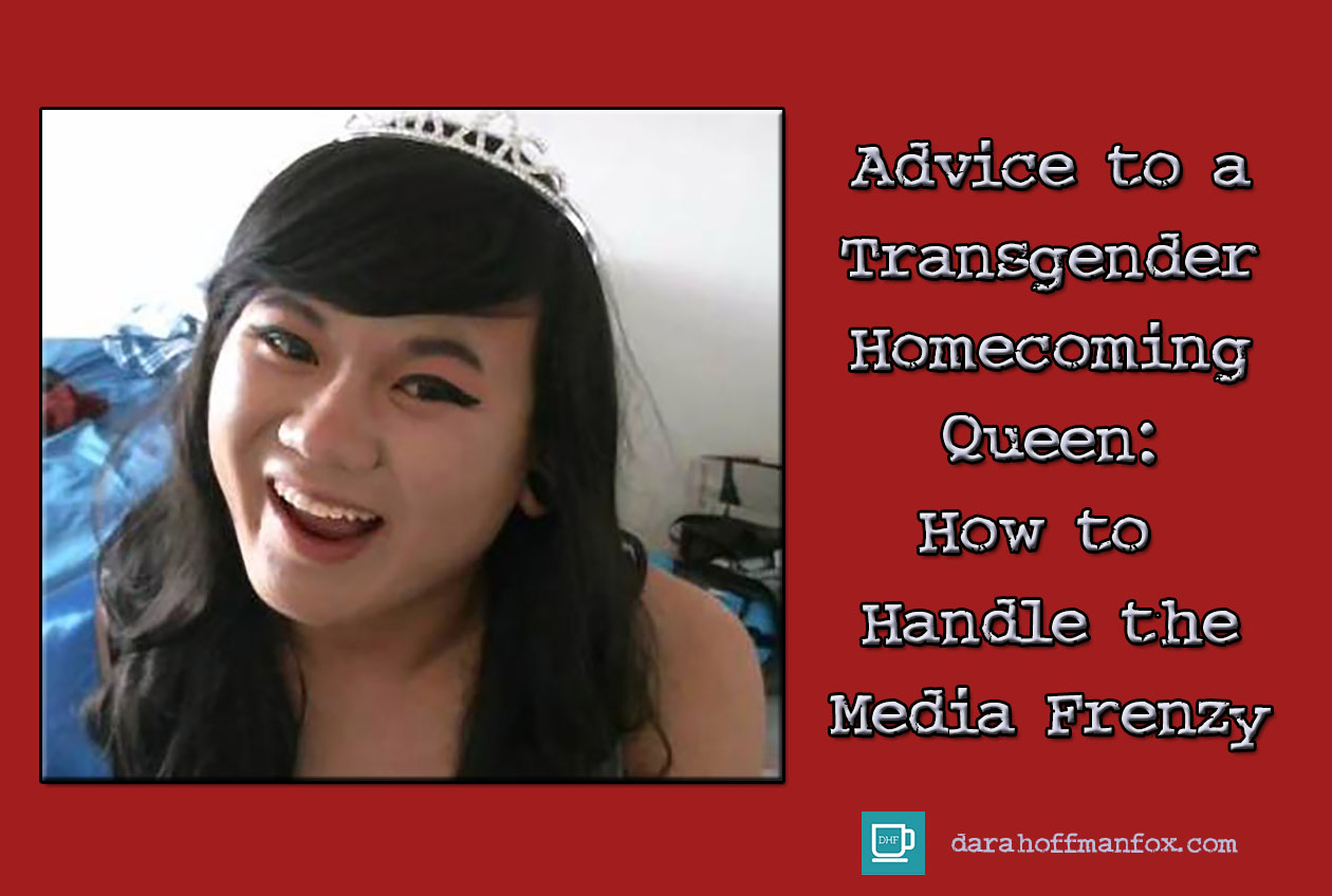 Transgender Homecoming Queen