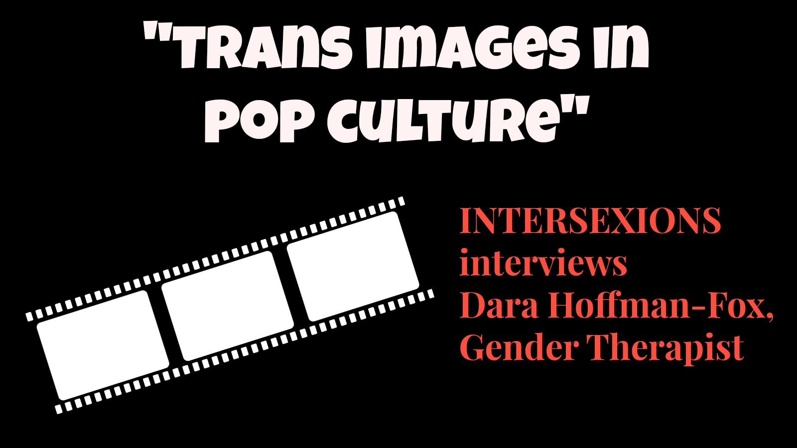 TransImagesinPopCulture