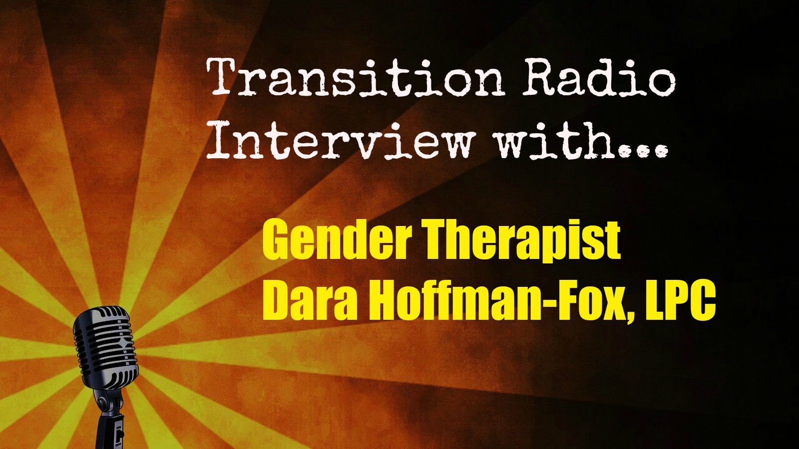 TransitionRadio