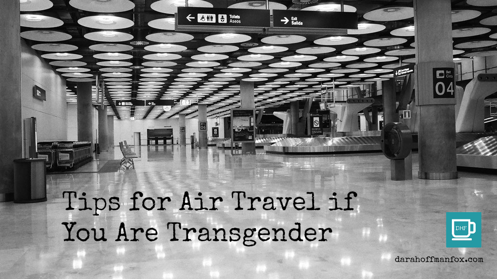AirTravelTransgender