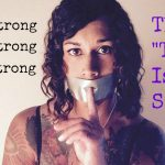 "#transstrong: The ""T"" Isn't Silent"