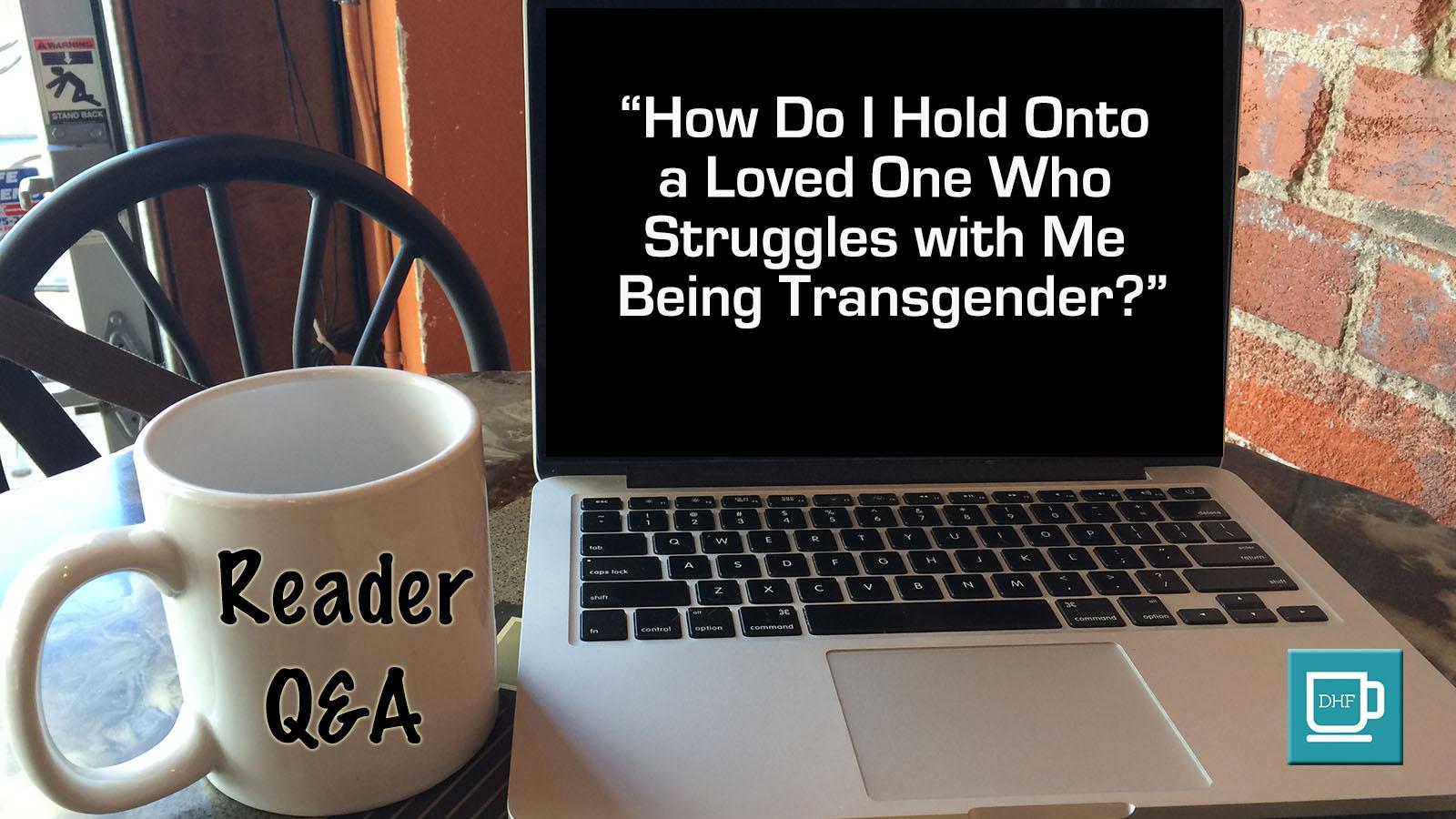 Transgender Spouses