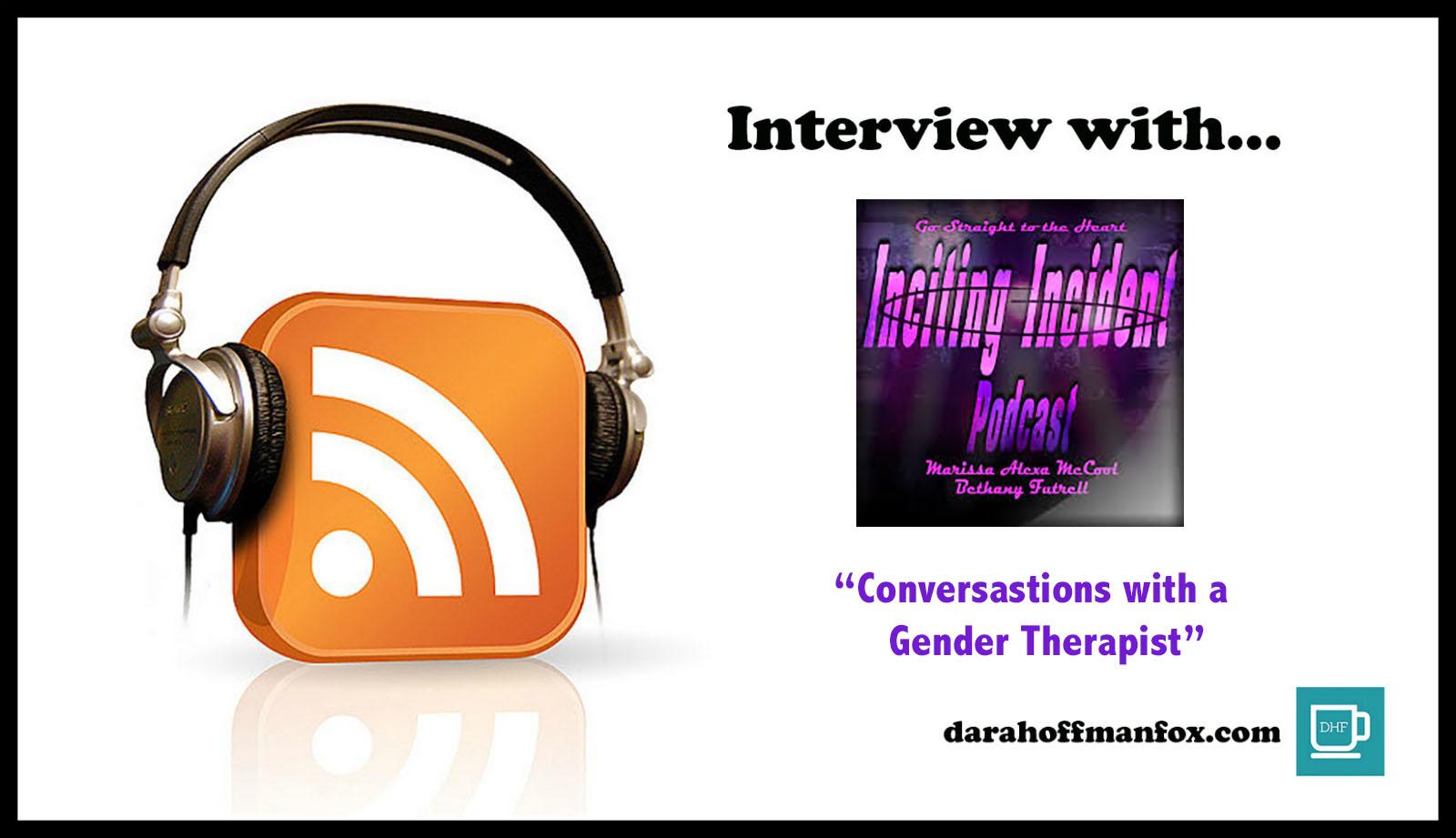 Gender therapist